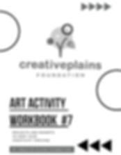 Free Art Activity Workbook Free Kids Art