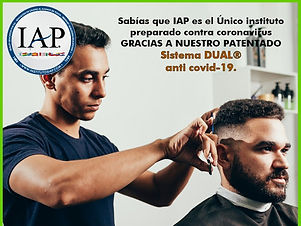 IAP San Miguel Chapultepec