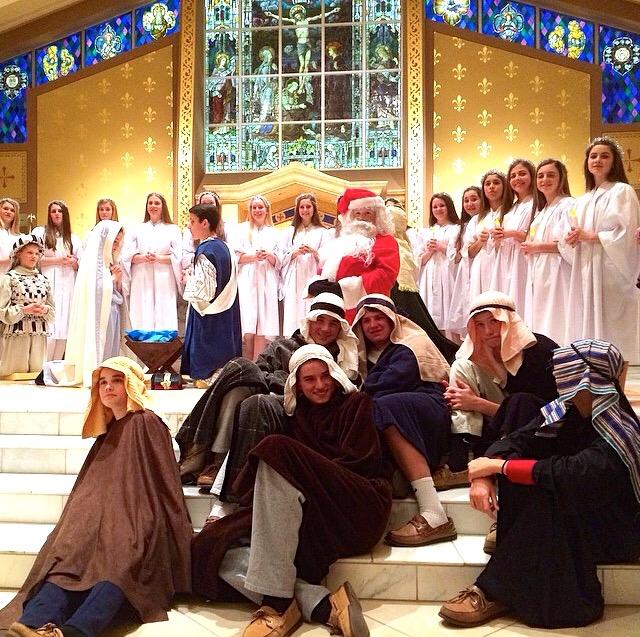 SMM Christmas Show