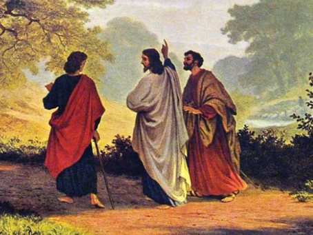 Wednesday within the Octave of Easter