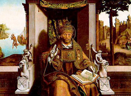 Feast of the Chair of Saint Peter the Apostle