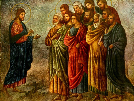 Thursday of the Fourth Week in Ordinary Time