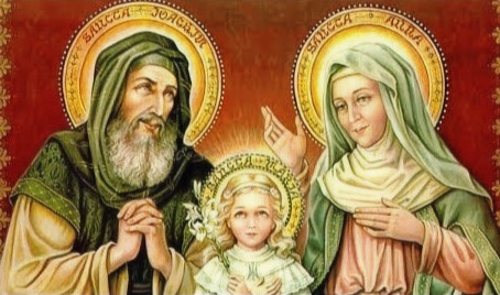 Monday of the Seventeenth Week in Ordinary Time