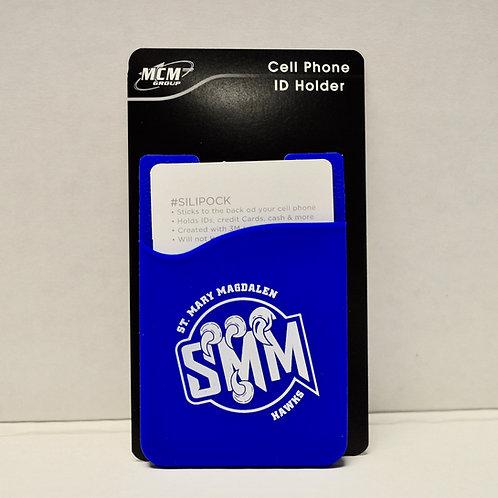 SMM iWallet for Phone case