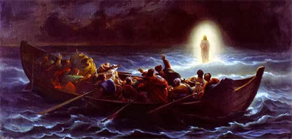 Wednesday after Epiphany