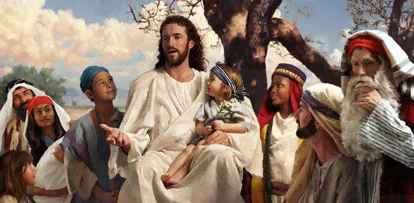 Wednesday of the Fifteenth Week in Ordinary Time