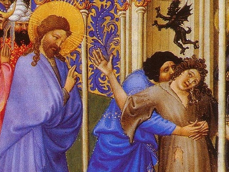 Tuesday of the Twenty-Second Week in Ordinary Time