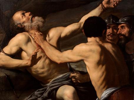 Feast of Saint Bartholomew, Apostle