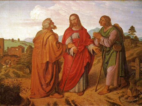 Wednesday of the Eighth Week in Ordinary Time