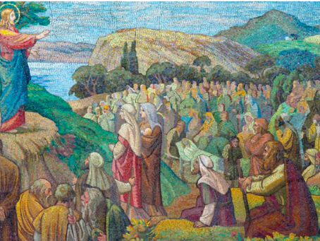 Monday of the Tenth Week in Ordinary Time