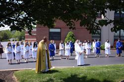 2021 May Procession