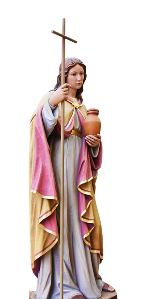 Mary Magdalen Statue.png