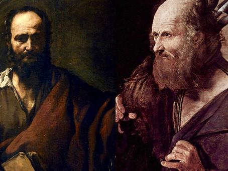 Feast of Saint Simon and Jude, Apostles, Martyrs