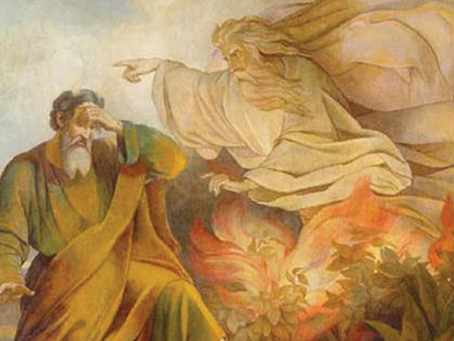 Thursday of the Fifteenth Week in Ordinary Time