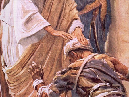 Sixth Sunday in Ordinary Time