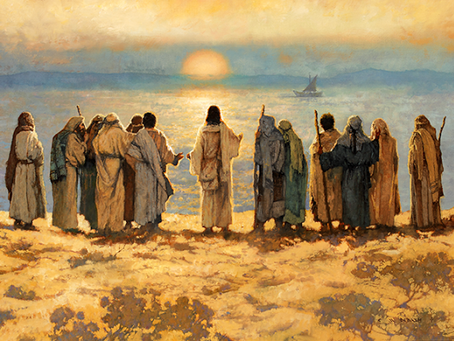 Tuesday of the Twenty-Third Week in Ordinary Time