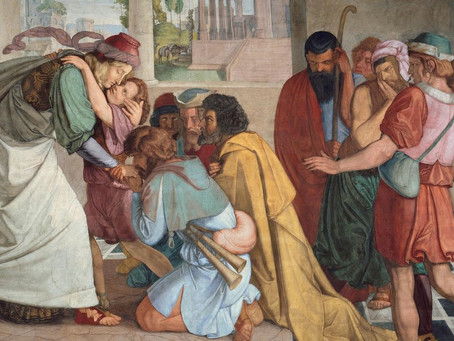 Friday of the Second Week of Lent