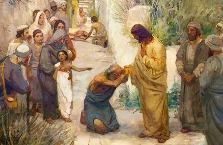 Friday of the Twelfth Week in Ordinary Time