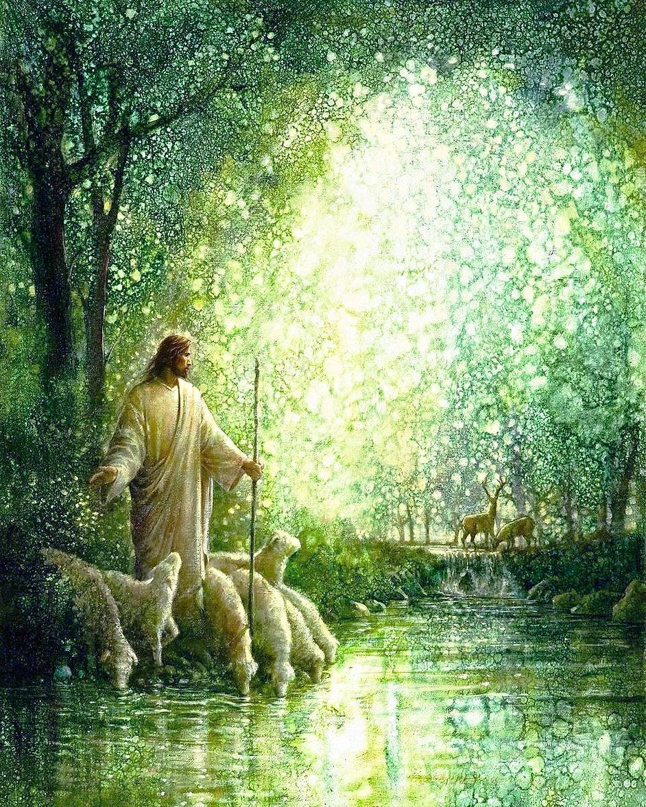 jesus in forest.jpg