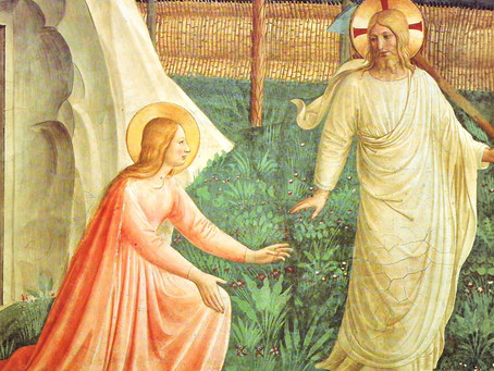 Feast of Saint Mary Magdalene