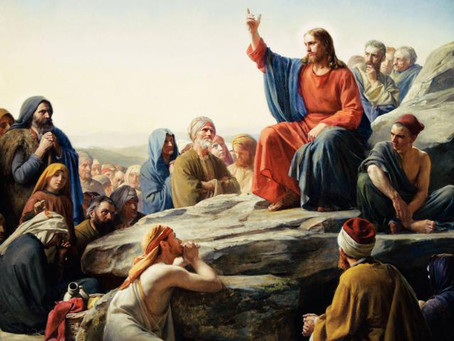 Thirtieth Sunday in Ordinary Time