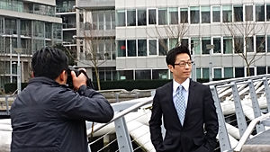 Bryan Yan Global Connections Marketing Luxury Homes