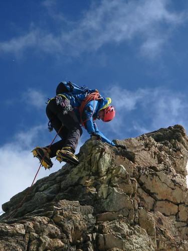 Climbing-Mattehorn-Lion-ridge-Cervinia-3