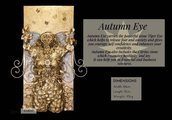 AUTUMN EYE