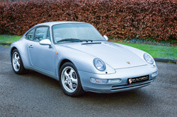 993 Coupe
