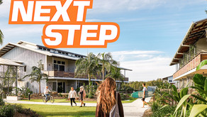 Next Step opens in Byron Bay