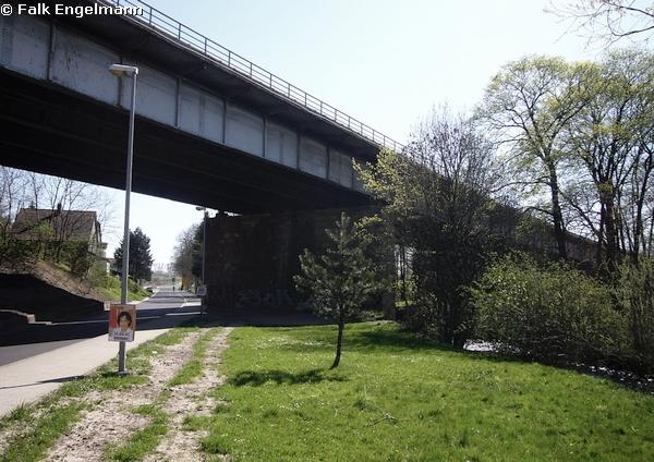 Hörseltalbrücke (alt)