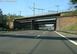 Berliner Ring - Südtangente