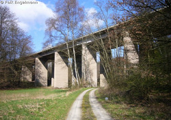 Talbrücke Siebenborn