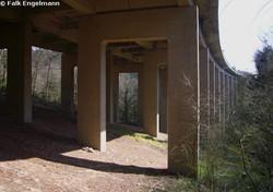 Talbrücke Großer Kessel