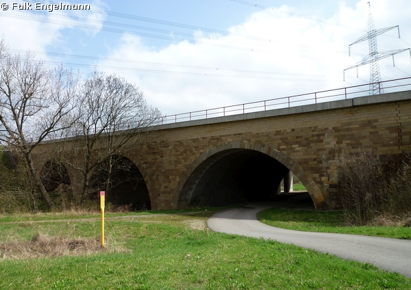Gerabrücke