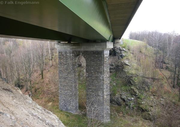Talbrücke Große Striegis