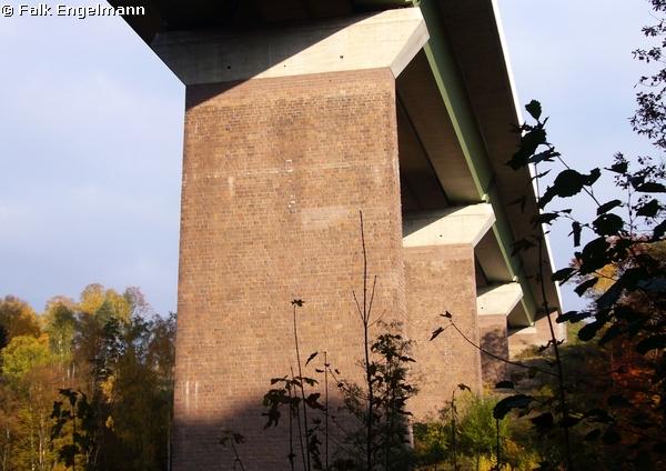 Muldebrücke Siebenlehn