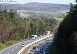 Hersfeld - Eisenach