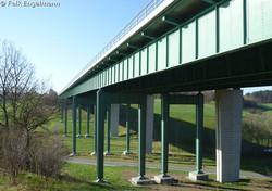 Talbrücke Tautendorf