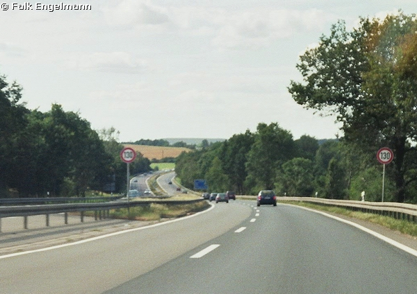Chemnitz - Erfurt