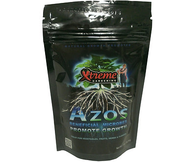 Azos Root Booster/Growth Promoter 2oz