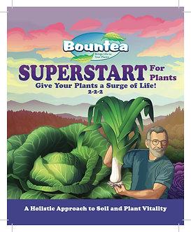 Bountea SuperStart 20 lb