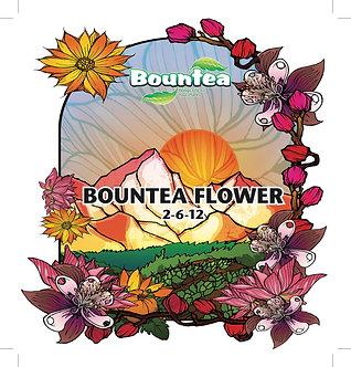 Bountea Liquid Flower 2.5 Gal