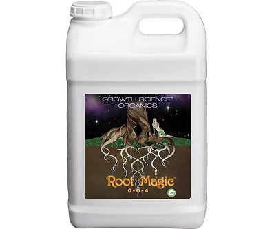 Growth Science Root Magic 2.5 gal