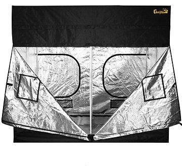 10'x10' Gorilla Grow Tent (2 boxes)