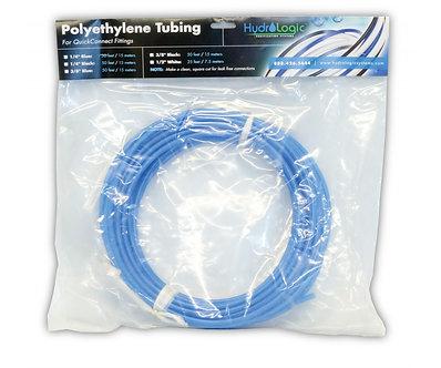 "1/4"" Blue Tubing, 50 feet"