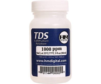 1000ppm Calibration Solution
