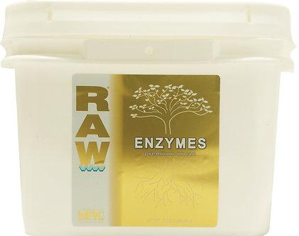 SPO-RAW ENZYMES 10LB