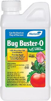 Bug Buster-O 16oz (6/cs)