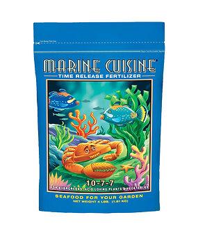 Marine Cuisine Dry Fertilizer